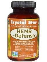 Hemr Defense Review