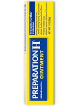 Preparation H Ointment Review