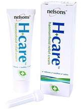 Nelson's H+Care Hemorrhoid Cream Review