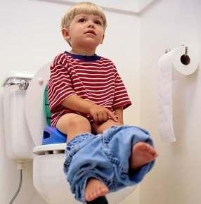 4 Easy Steps For Treating Hemorrhoids In Children